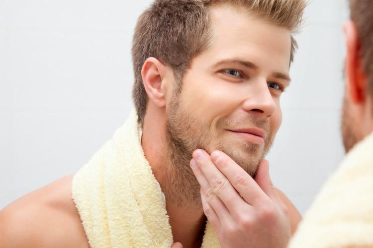 men should follow daily skincare
