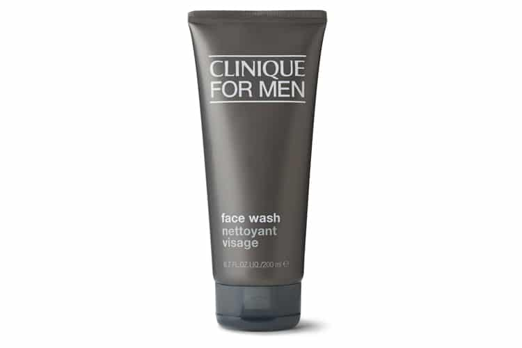 mens facial cleanser daily