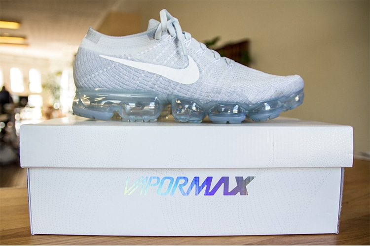 9f0a8d7332 Win A Pair of Nike Air VaporMax Flyknit Sneakers | Man of Many