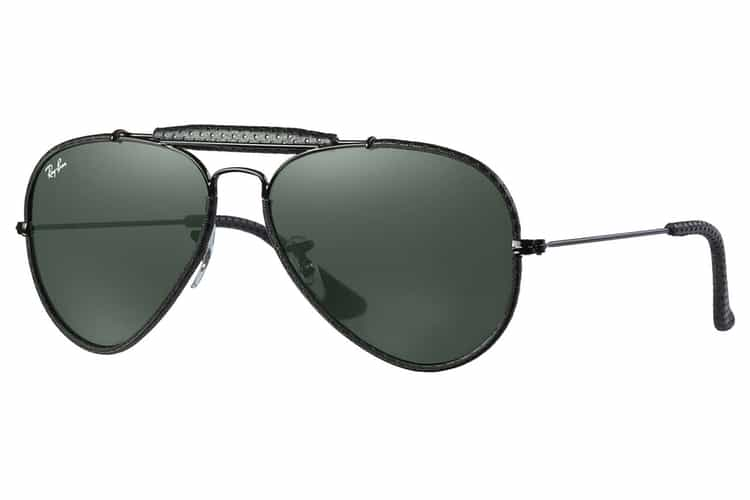 Born To Be Wild Ray Ban Outdoorsman Craft Man Of Many
