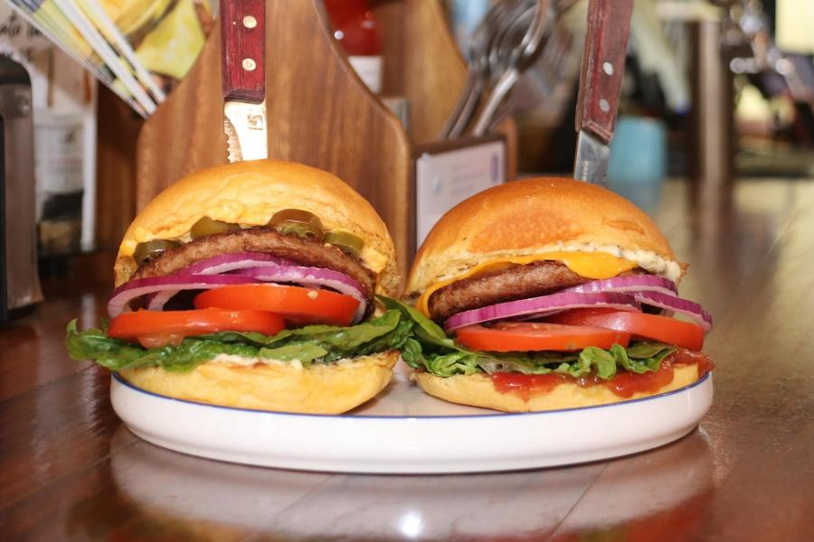 Soul Burger Sydney