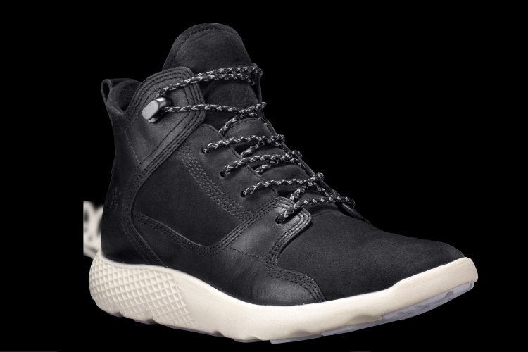 sneaker boot long laces