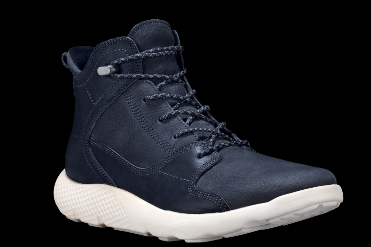 sneaker boot white sole