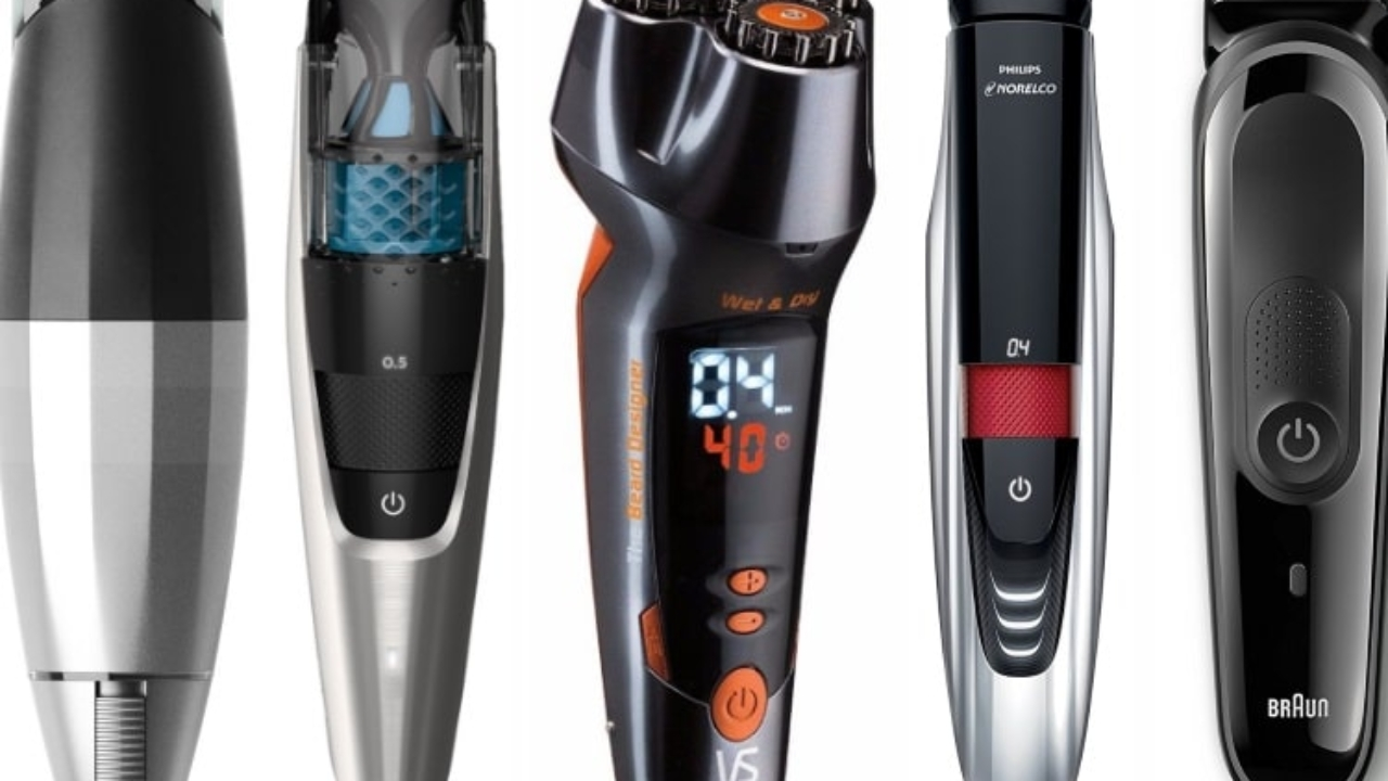 14 Best Beard Trimmers   Man of Many
