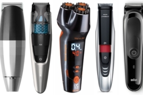 best face and beard trimmers.