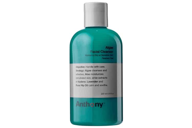 10 Best Face Washes for Men | Man of Many