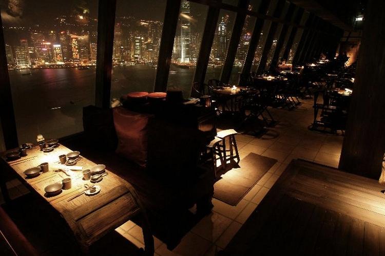 hong kong city hutong restaurant