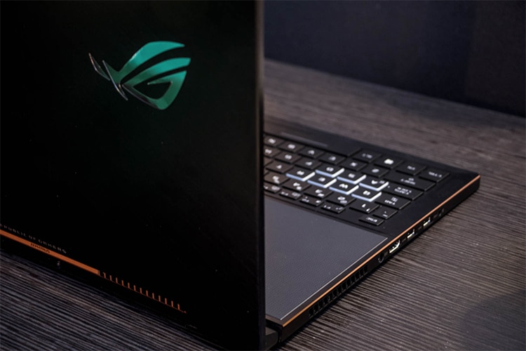 Eat, Sleep, Game, Repeat with the World's No. 1 Gaming Laptop Brand - The ASUS ROG Zephyrus GX501