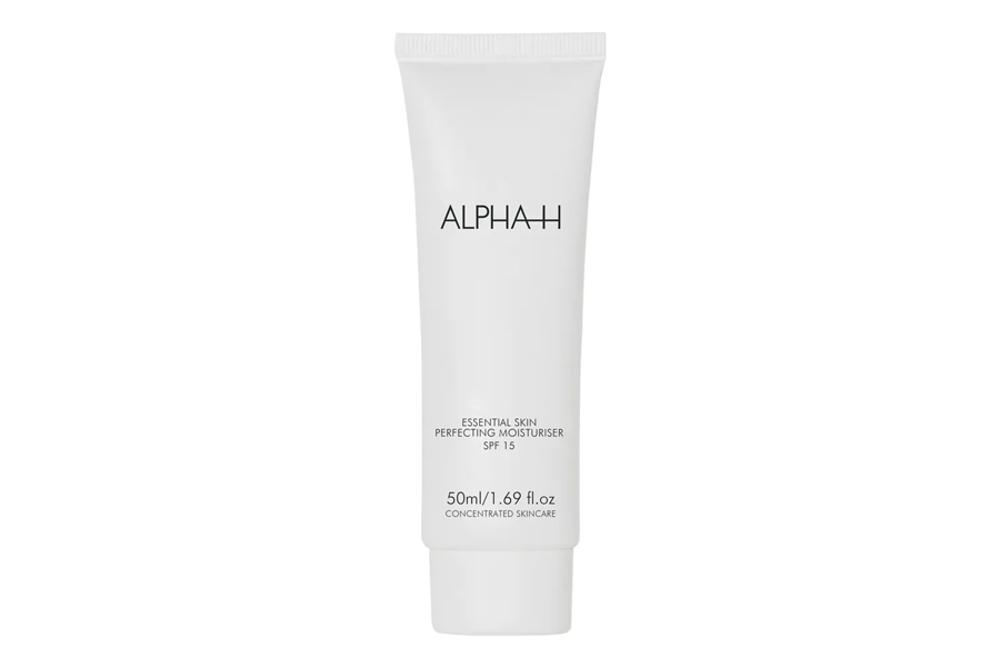 Alpha-H Essential Skin Perfecting Moisturiser