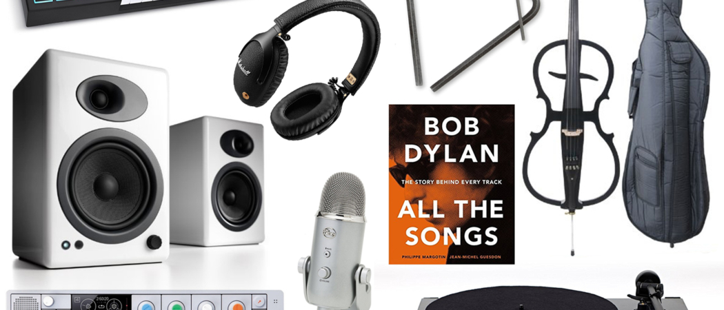 Amazon Finds September 2017 - Don't Stop the Music