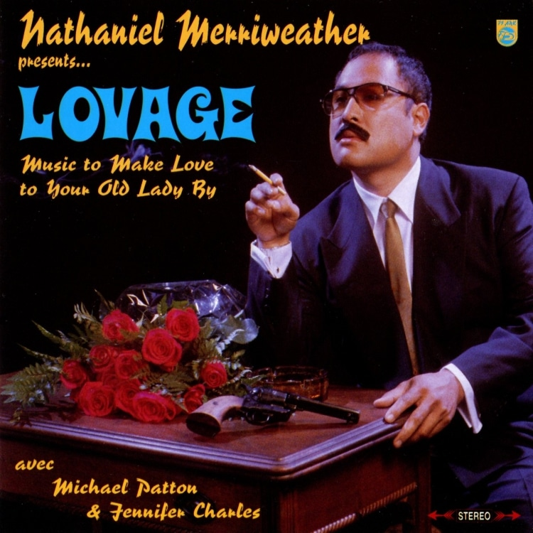 lovage band