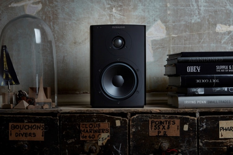 Dynaudio Xeo Loudspeakers Form The World S First High End