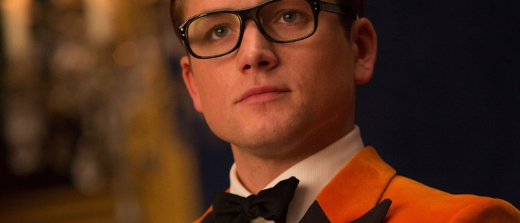 The Unsung Star of Kingsman: The Golden Circle