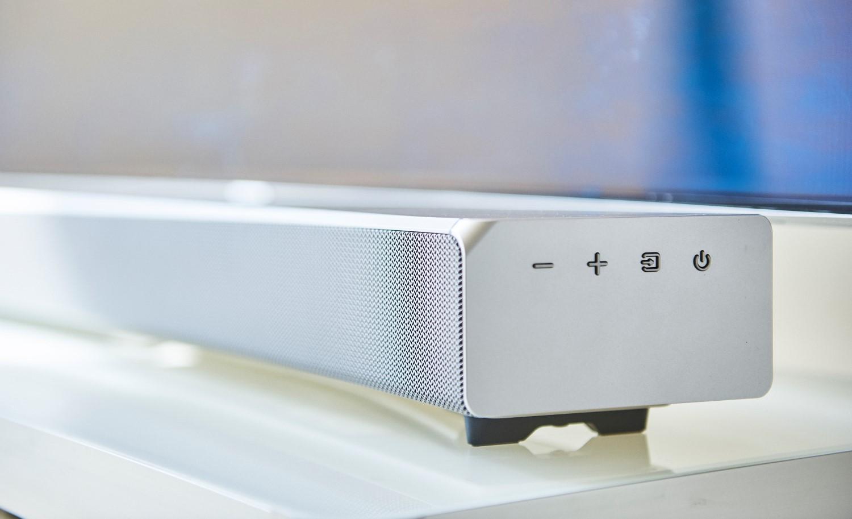 samsungs sound and soundbar power switch view