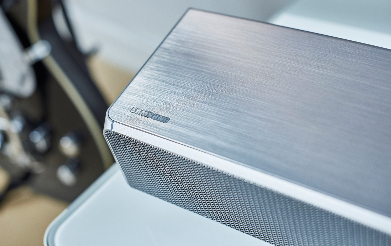 samsungs sound and soundbar brand view