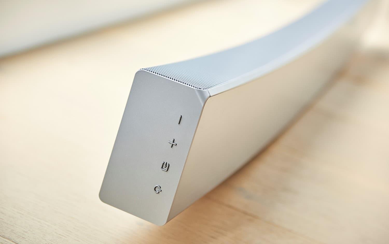 samsungs sound and soundbar angle outlook