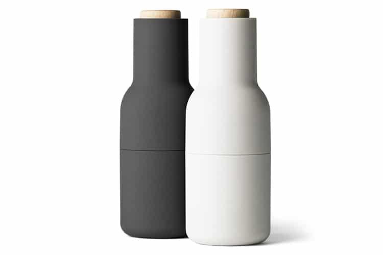 menu bottle grinder
