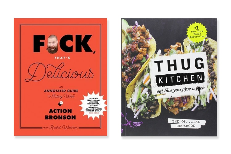 action bronson that is delicious cookbook