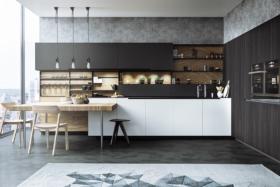 masculine kitchen ideas