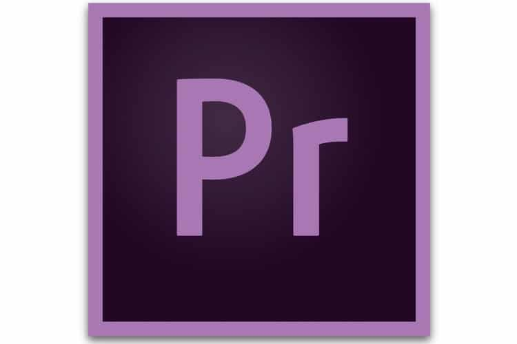 editing software adobe premiere pro cc