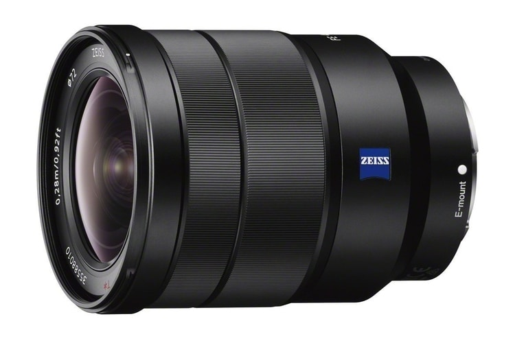 sony zeiss fe 16-35mm f4 lens