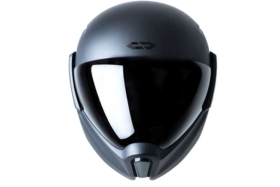 x1 hud motorcycle helmet launched