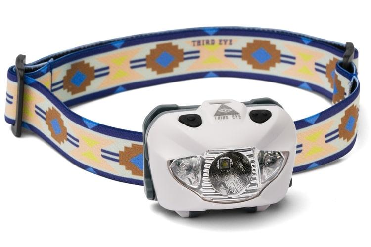 huckberry finds third eye headlamps te14