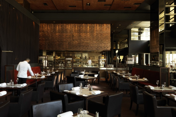 rockpool bar and grill reviews