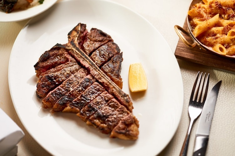 best steak restaurants food in melbourne