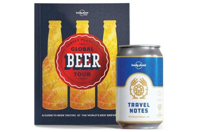 global tour beer book