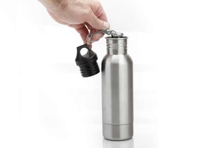 kanroil beer bottle cooler insulator