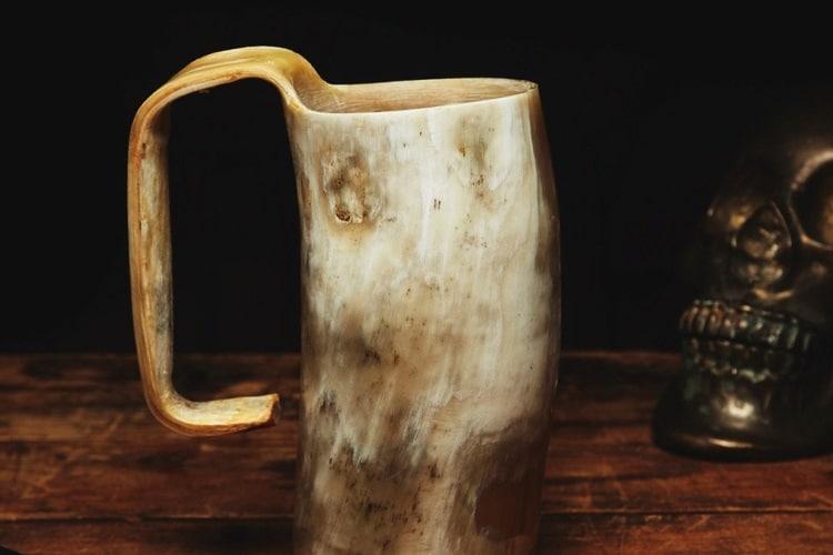seven kingdoms beer mug