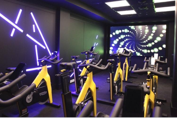 monte carlo fitness venue
