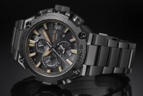 new casio g shock mr g range luxurious