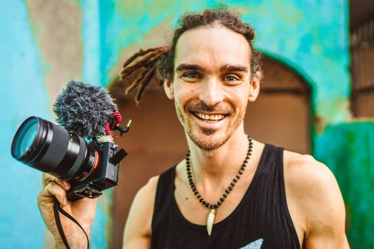 funforlouis youtube camera gear and equipment setup