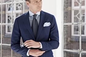 mens cocktail suit