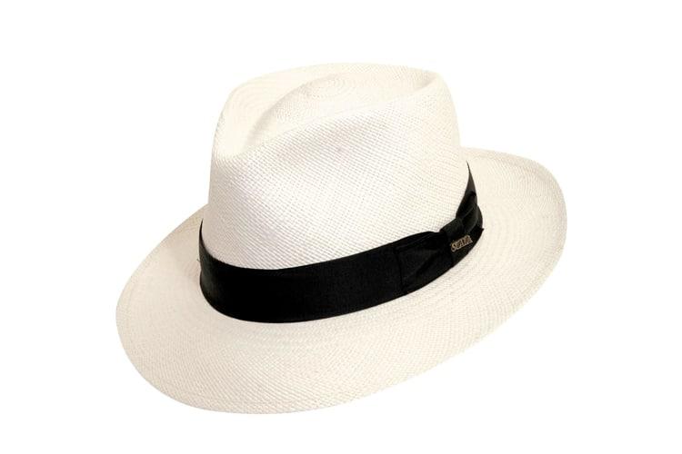 stylish panama hat
