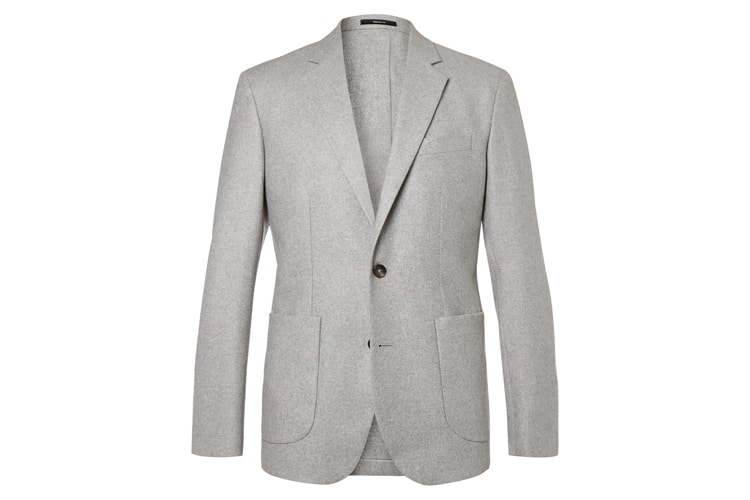 mens smart casual blazers