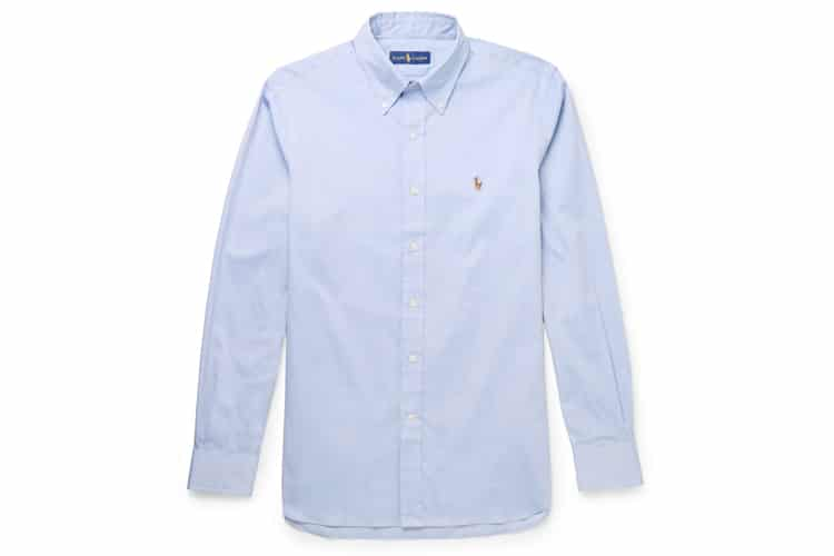 mens smart casual shirts