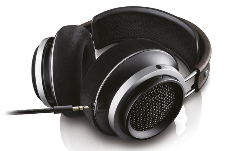 Jacksepticeye philips fidelio x1/28 premium over ear headphones