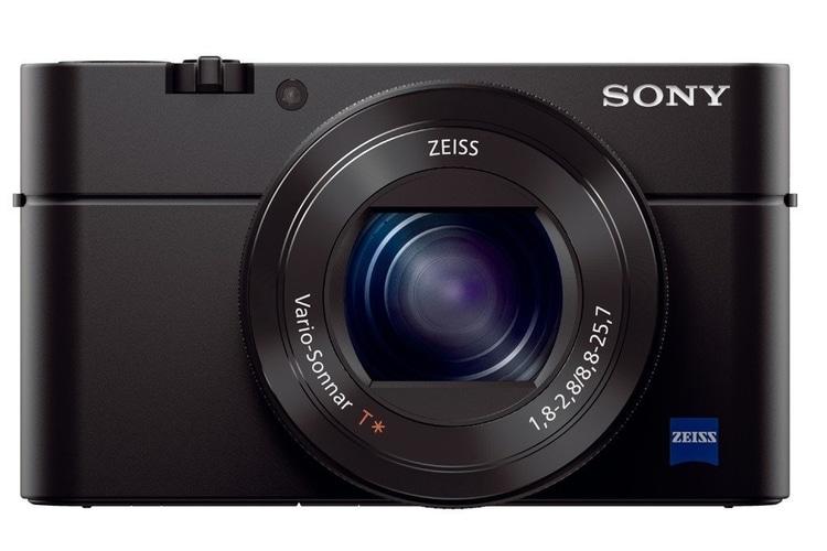 sony rx100 iv mp digital still camera