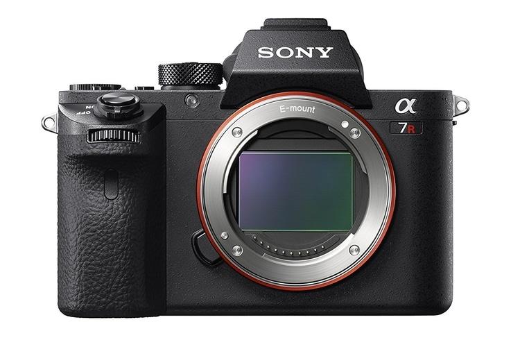 sony a7s ii full hd camera