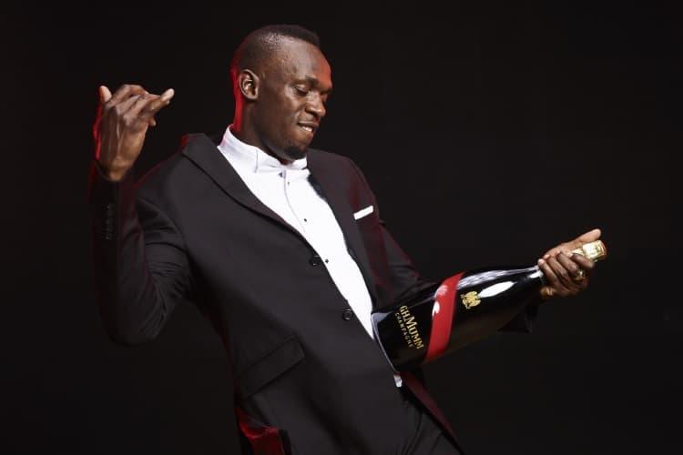 mumm champagne international campaign