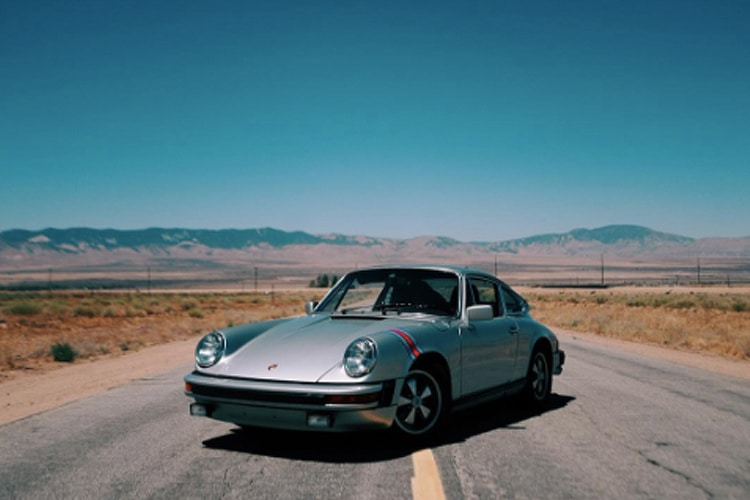 ted gushue of petrolicious