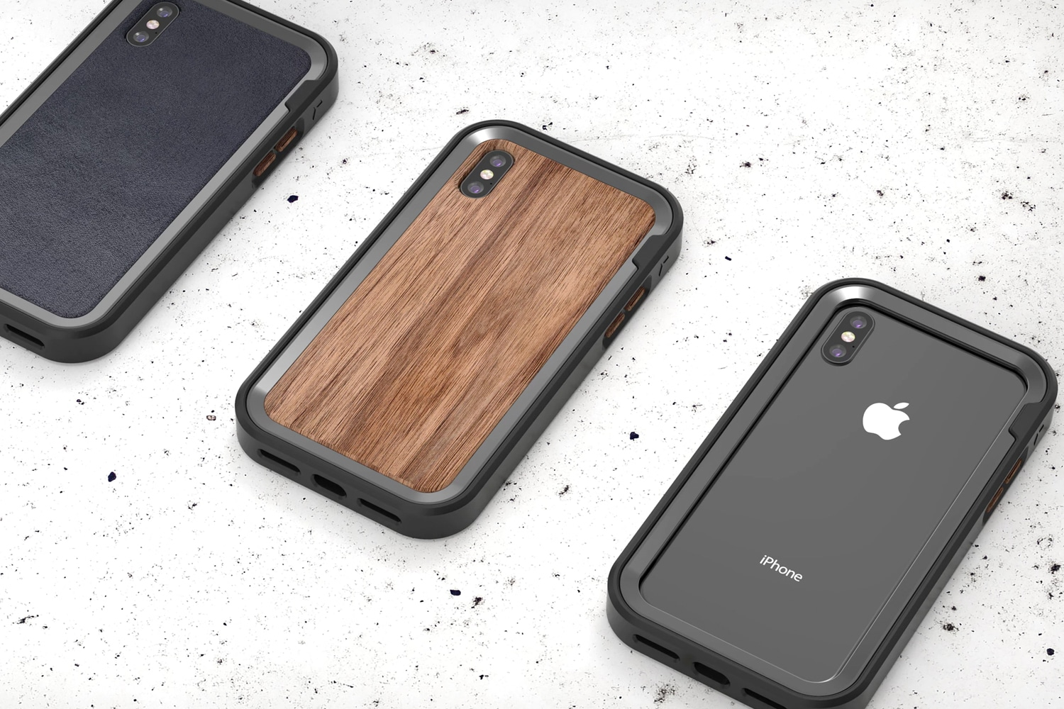 super popular 1c9f7 2c7a9 Top 10 iPhone X Cases | Man of Many