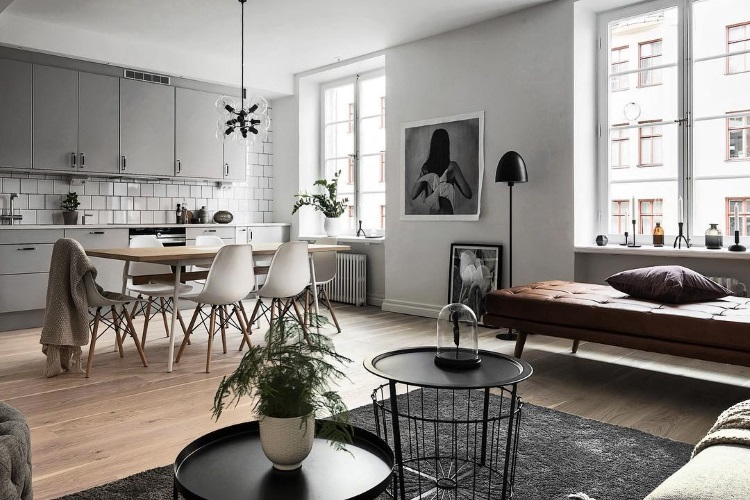 Top 9 Scandinavian Design Instagram Accounts