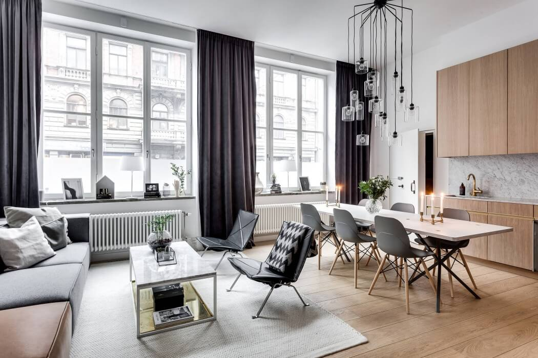 Top 9 Scandinavian Design Instagram Accounts Man Of Many
