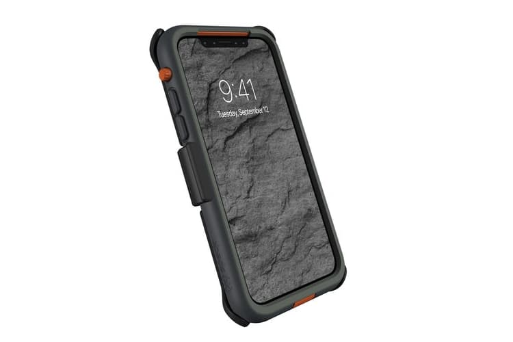 presidio ultra iphone x case front
