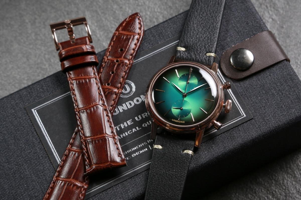 undone mystique watches