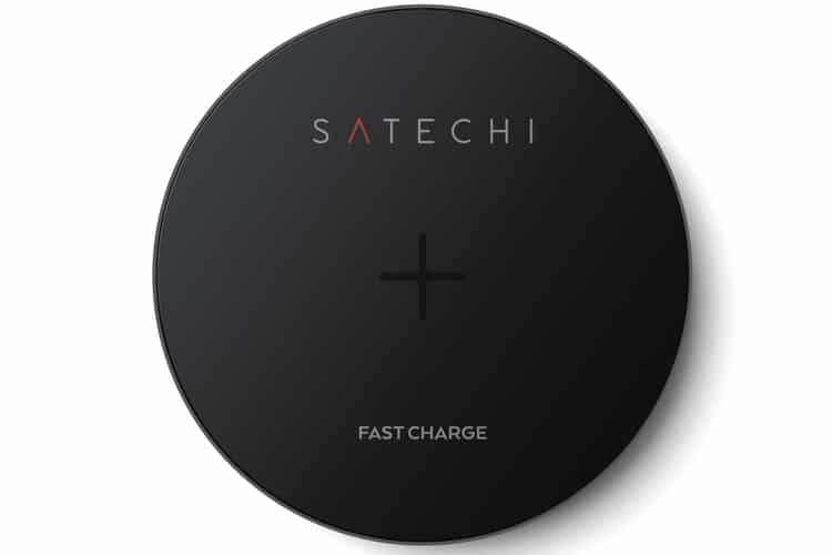 satechi wireless pad